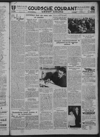 Goudsche Courant 1948-06-15
