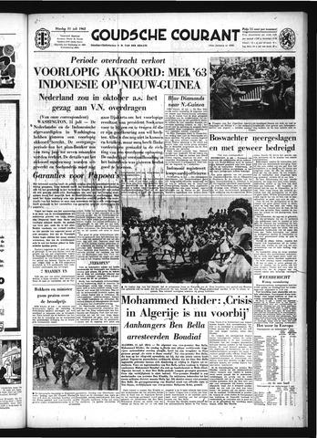Goudsche Courant 1962-07-31
