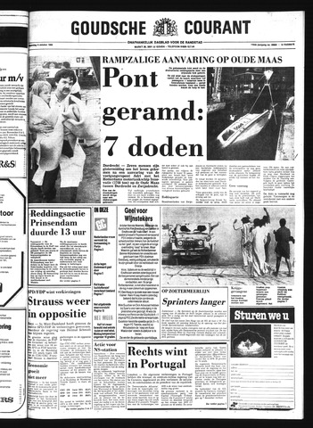 Goudsche Courant 1980-10-06