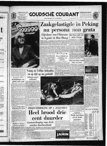 Goudsche Courant 1966-07-22