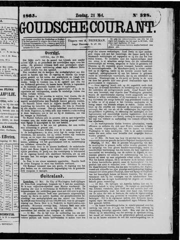 Goudsche Courant 1865-05-21