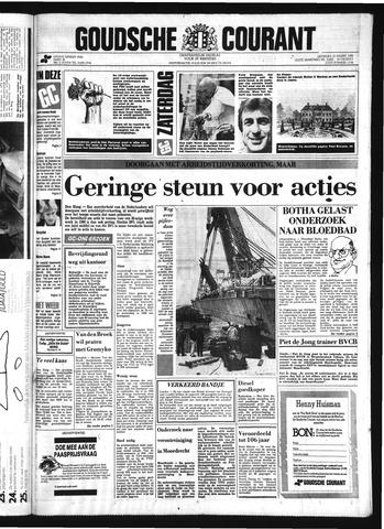 Goudsche Courant 1985-03-23