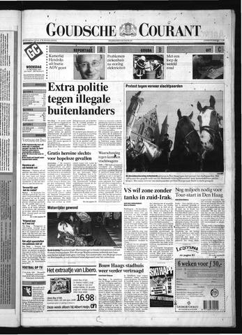 Goudsche Courant 1994-10-12