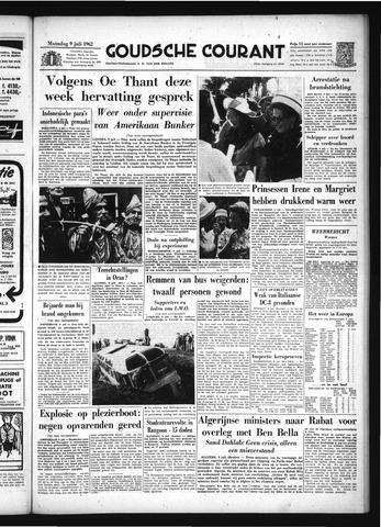 Goudsche Courant 1962-07-09