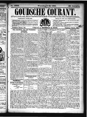 Goudsche Courant 1917-05-02