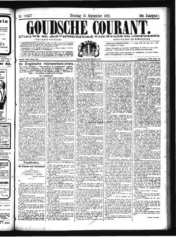 Goudsche Courant 1920-09-14