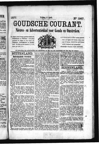 Goudsche Courant 1877-04-06