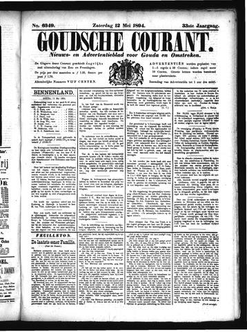 Goudsche Courant 1894-05-12