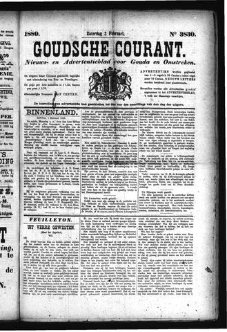 Goudsche Courant 1889-02-02