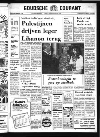 Goudsche Courant 1978-08-03
