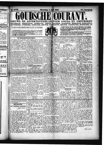 Goudsche Courant 1928-06-04