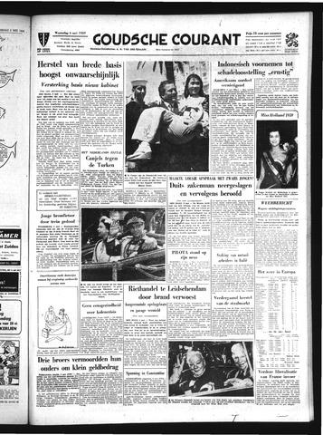 Goudsche Courant 1959-05-06