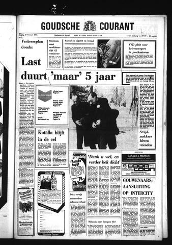 Goudsche Courant 1976-02-27