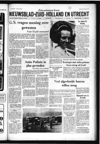 Schoonhovensche Courant 1972-03-20
