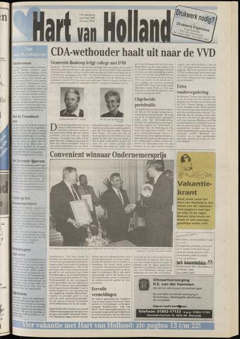 Hart van Holland 1994-06-29