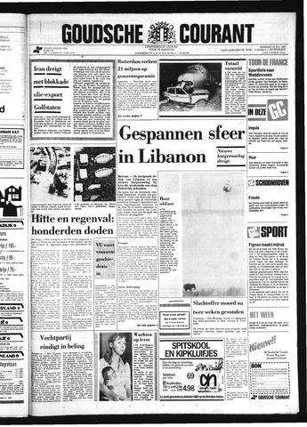 Goudsche Courant 1983-07-25