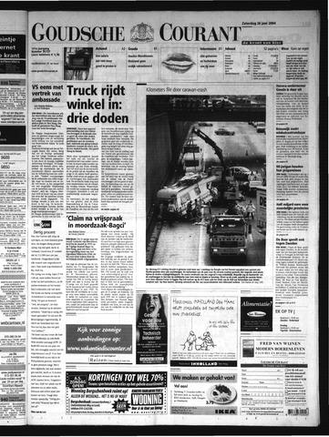 Goudsche Courant 2004-06-26