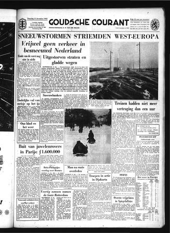Goudsche Courant 1962-12-31