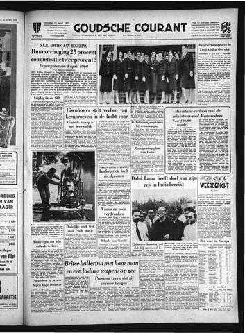 Goudsche Courant 1959-04-21