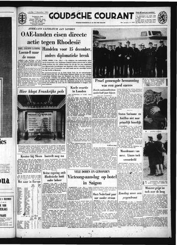 Goudsche Courant 1965-12-04