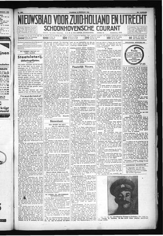 Schoonhovensche Courant 1930-02-10