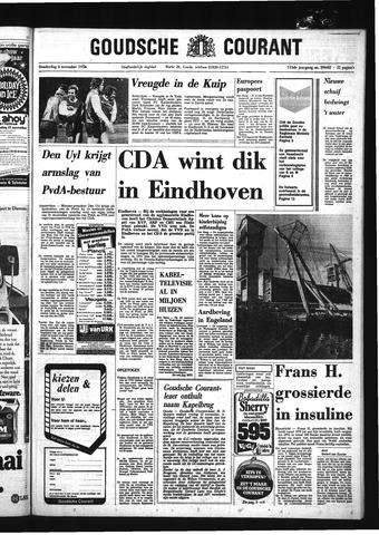 Goudsche Courant 1976-11-04