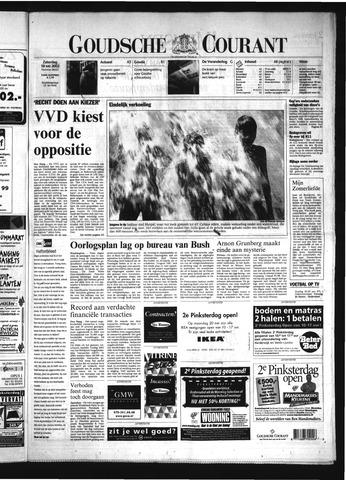 Goudsche Courant 2002-05-18