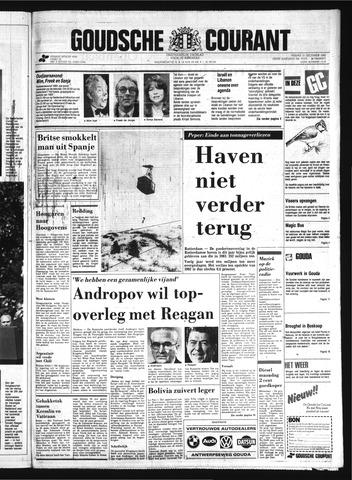 Goudsche Courant 1982-12-31