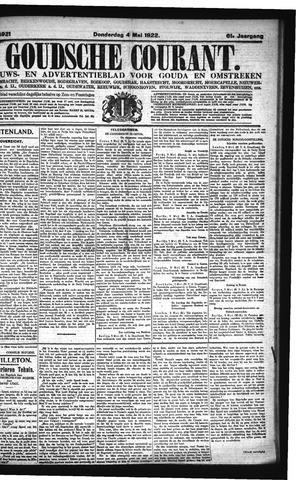 Goudsche Courant 1922-05-04