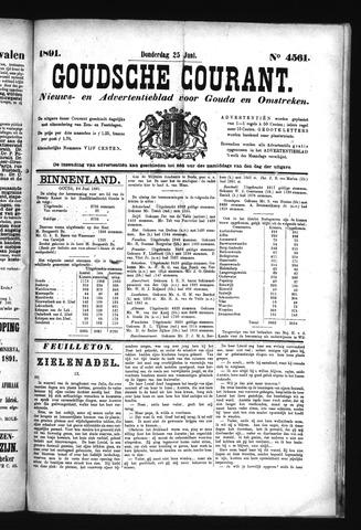 Goudsche Courant 1891-06-25