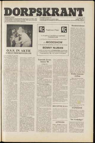 Dorpskrant 1981-03-27