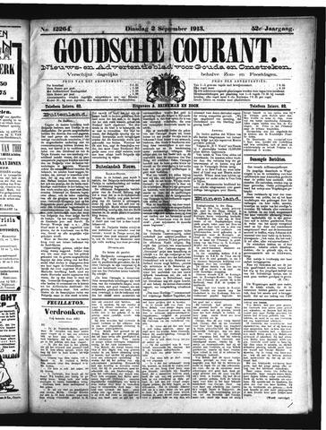 Goudsche Courant 1913-09-02