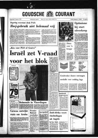 Goudsche Courant 1976-01-15