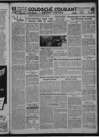 Goudsche Courant 1948-12-08
