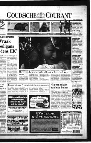 Goudsche Courant 2000-05-25
