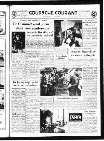 Goudsche Courant 1966-06-04