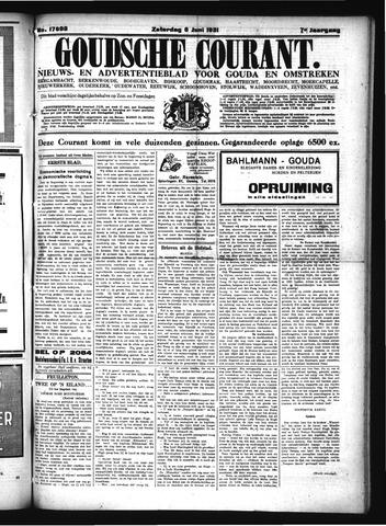 Goudsche Courant 1931-06-06