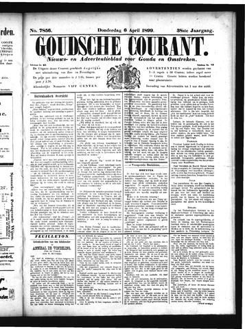 Goudsche Courant 1899-04-06