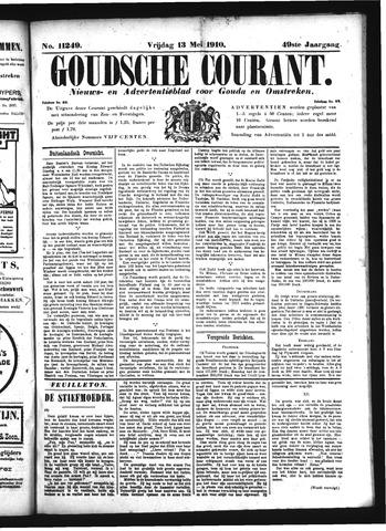 Goudsche Courant 1910-05-13