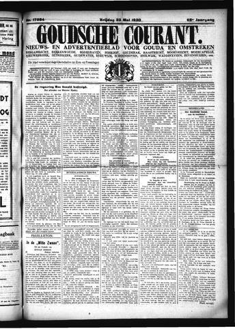 Goudsche Courant 1930-05-23