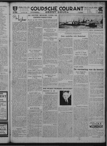 Goudsche Courant 1948-02-03