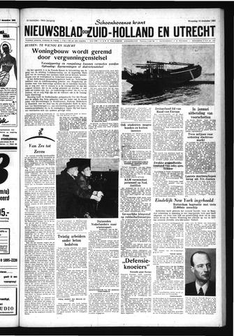 Schoonhovensche Courant 1962-12-21