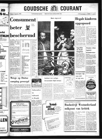 Goudsche Courant 1978-08-04