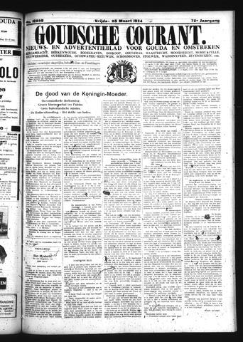 Goudsche Courant 1934-03-23