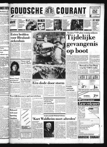 Goudsche Courant 1988-02-10