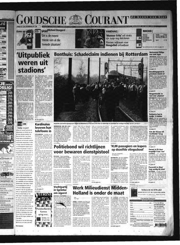 Goudsche Courant 2005-04-18