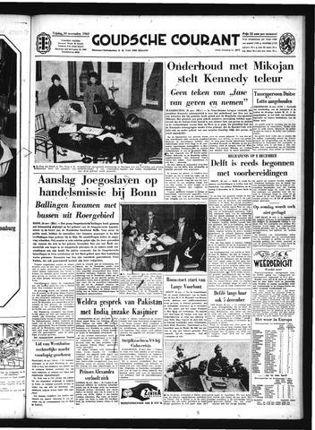 Goudsche Courant 1962-11-30