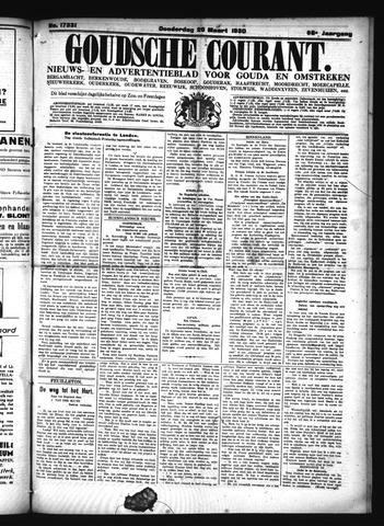 Goudsche Courant 1930-03-20