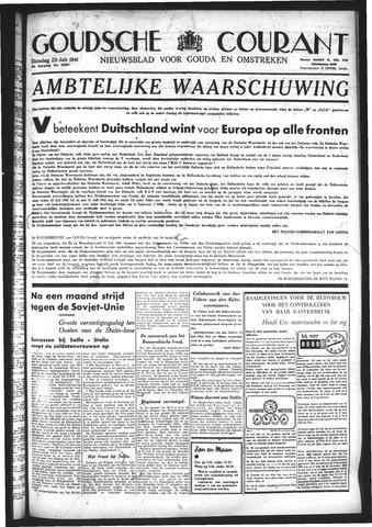 Goudsche Courant 1941-07-22
