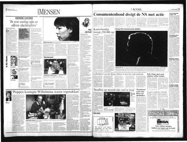 Goudsche Courant 2000-12-16